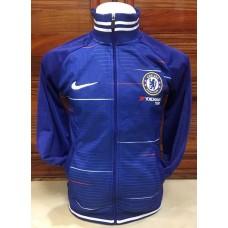 เสื้อคลุม เสื้อกันหนาว ทีมเชลซี สีน้ำเงิน