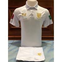 ชุดทีมชาติไทย สีขาว 2020 เสื้อ+กางเกง